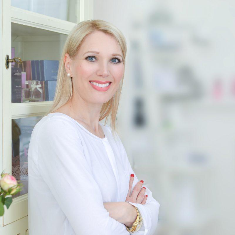 Schönheitsraum Schneider - Steffi Schneider