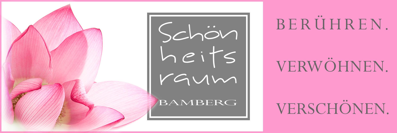 Schönheitsraum Bamberg Logo